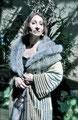 DIVA Strickmantel aus Kaschmirwolle