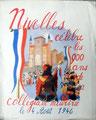 1946 - 9e centenaire de la collégiale