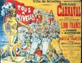 1912 Carnaval