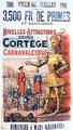 1906 Cortège carnavalesque