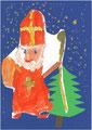 Sankt Nikolaus, Elias Bock, 1. Klasse