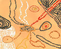 Dot Painting, Fabricio Belz, 4. Klasse