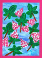Kastanienblüte, Leandra Krebs, Klasse 4b