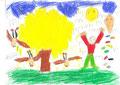 Herbst, Jessiah Laing, Klasse 1