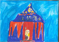Circus Luna, Josephine Leistner, Klasse 4a