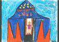 Circus Luna, Alexa Volkert, Klasse 4a
