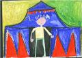 Circus Luna, Marc Beiler, Klasse 4a