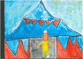 Circus Luna, Nele Knes-Wiersma, Klasse 4a