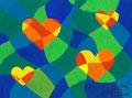 Hearts, Clara-Lea Klug, Klasse 9