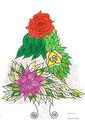 Weihnachtssterne, Nasanin Najafi, Klasse 7