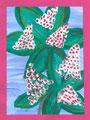 Kastanienblüte, Cosma Schwesinger, Klasse 4b