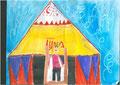 Circus Luna, Hannah Schiefer, Klasse 4a