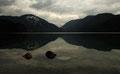 Der Alpsee bei Hohenschwangau
