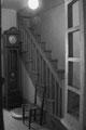 Musée des Soeurs de Miséricorde : Transformation de l'image en noir et blanc et ajustement des contrastes