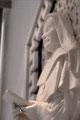 Musée des Soeurs de Miséricorde : Ajustement des couleurs et atténuation de l'arrière plan