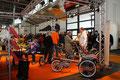 Van Raam Dreiräder Messe München
