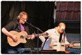 Danny Dziuk und Johannes Feige, Schmalkalden, 26-07-2013