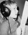 Natascha F. - Gitarren, Gesang - Songwriting