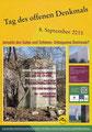 Tag des offenen Denkmals 2013 in der Mohr-Villa - 8. Sept 2013