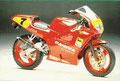 Cagiva Mito 125 1990