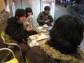 大阪!ドレクのゆうすけさんを囲んでお茶会。