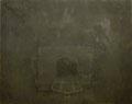 存在の記憶|2009|油彩、キャンバス|91cm×72.7cm