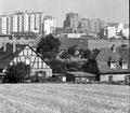Foto. F. Eirich, der Vogels- Zwickerleins- und Heuchelhof 1980
