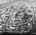 Foto: F. Eirich, Luftaufnahme von H 1, 1981