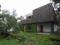 北欧建築の旅26 フィンランド アアルト自邸