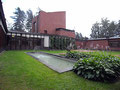 北欧建築の旅19 フィンランド アアルト セイナッツロタウンホール