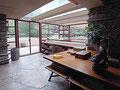 アメリカ建築の旅13 フランク・ロイド・ライト 落水荘