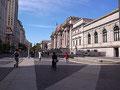 アメリカ建築の旅01 ニューヨーク メトロポリタン美術館