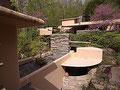 アメリカ建築の旅16 フランク・ロイド・ライト 落水荘
