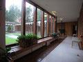 北欧建築の旅20 フィンランド アアルト セイナッツロタウンホール
