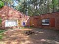 北欧建築の旅21 フィンランド アアルト 夏の家 実験住宅
