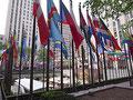 アメリカ建築の旅20 ニューヨーク ロックフェラーセンター