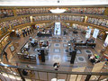 北欧建築の旅06 ストックホルム市立図書館