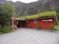 北欧建築の旅04 ノルウェー 氷河博物館
