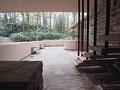 アメリカ建築の旅12 フランク・ロイド・ライト 落水荘
