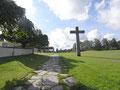 北欧建築の旅08 スウェーデン 森の墓地 森の火葬場