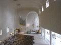 北欧建築の旅15 フィンランド トゥルクの礼拝堂 エリック・ブリグマン