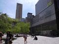 アメリカ建築の旅06 ニューヨーク MOMA
