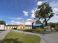 北欧建築の旅11 スウェーデン ストックホルム現代美術館