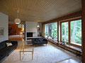 北欧建築の旅25 フィンランド コッコネン邸 アルヴァ・アアルト