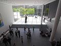 アメリカ建築の旅04 ニューヨーク MOMA