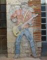 Keith Richards et Micawber