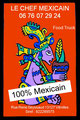 Le Chef Mexicain