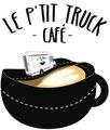 """P""""tit Truck Café"""