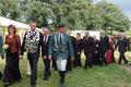 Schützenfest in Helmighausen