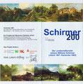 Landschaftsmaler Johann Wilhelm Schirmer (*1807- †1863)